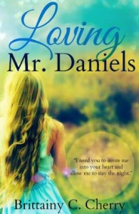 loving mr daniels