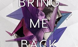 Bring Me Back by Micalea Smeltzer